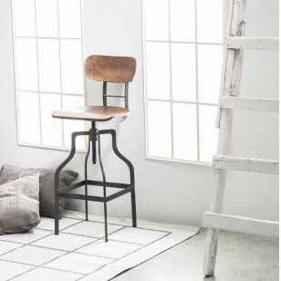 Baro Kėdė SDR