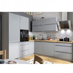Kampinis virtuvės komplektas Bris II L