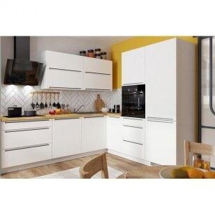 Kampinis virtuvės komplektas Bris II P