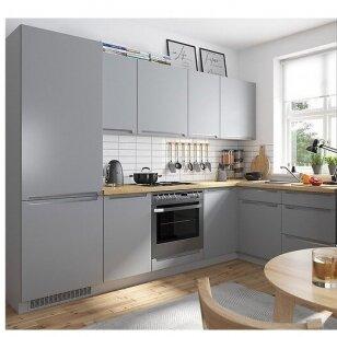 Kampinis virtuvės komplektas Bris L
