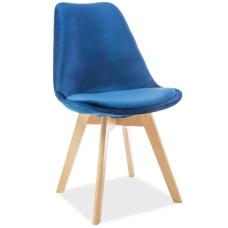 Kėdė SDI Velvet Buk