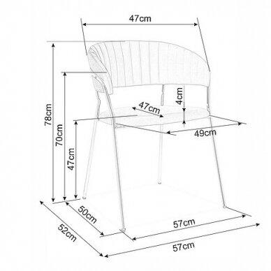 Kėdė Libet 4