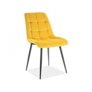 Kėdė Chico Velvet I 2