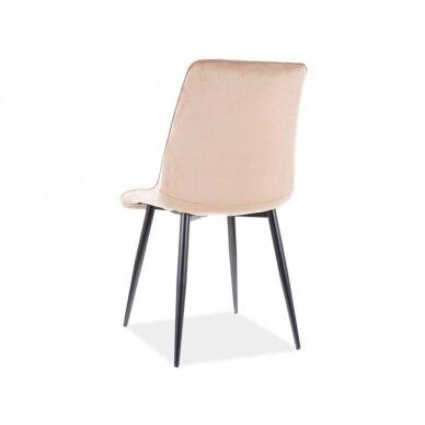 Kėdė Chico Velvet I 9