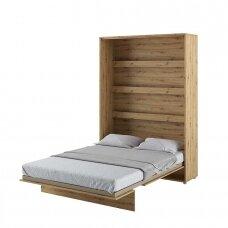 Lova spintoje BED CONCEPT-02