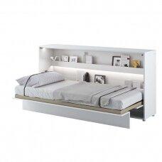 Lova spintoje BED CONCEPT-06