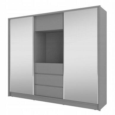 Spinta TV/250 su veidrodžiu 4
