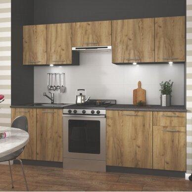 Virtuvės komplektas Daria 240 3