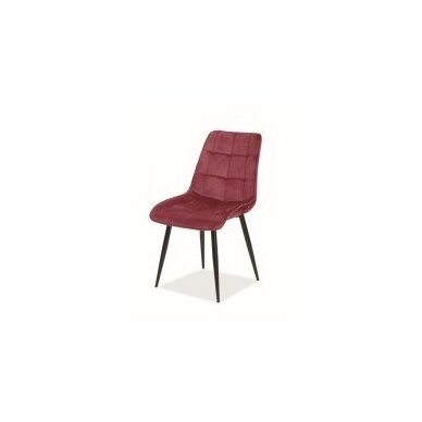 Kėdė Chico Velvet I 12