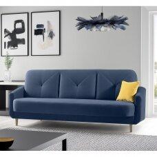 Sofa L 136