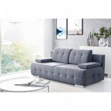 Sofa L 143