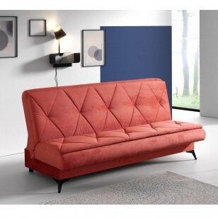 Sofa L 158
