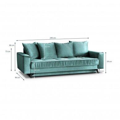 Sofa Como 7