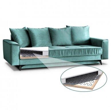 Sofa Como 2