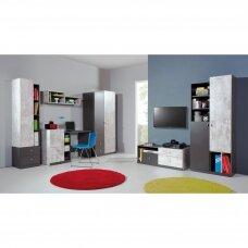 Vaikų kambario komplektas MXB