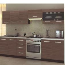 Virtuvės komplektas AMANDA 1 260