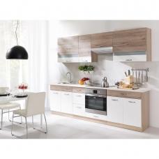 Virtuvės komplektas Econ C Plus