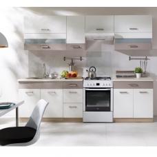 Virtuvės komplektas Global B Plus