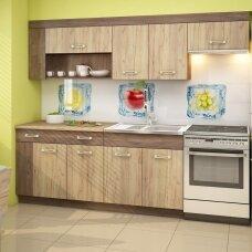 Virtuvės komplektas Viza Plus