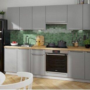 Virtuvės komplektas Bris