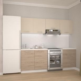 Virtuvės komplektas KATIA 220