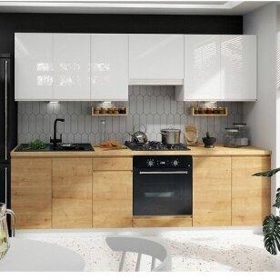 Virtuvės komplektas Lili