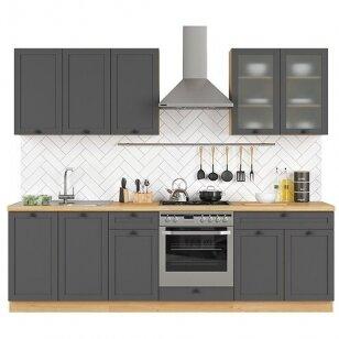 Virtuvės komplektas Mineli II