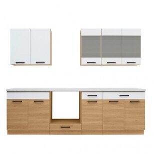 Virtuvės komplektas Misi III